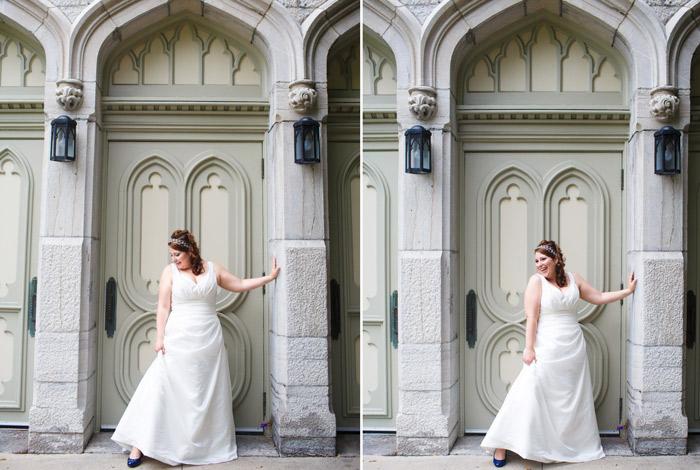 Notre Dame Wedding Ottawa Photographer Byward