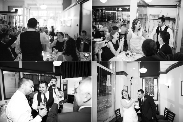 Domus Cafe Wedding - Boyo Photography