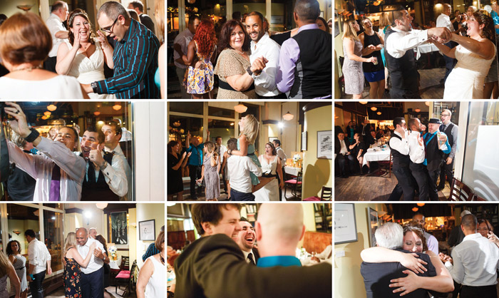 Domus Cafe Wedding - John Taylor - Boyo Photography