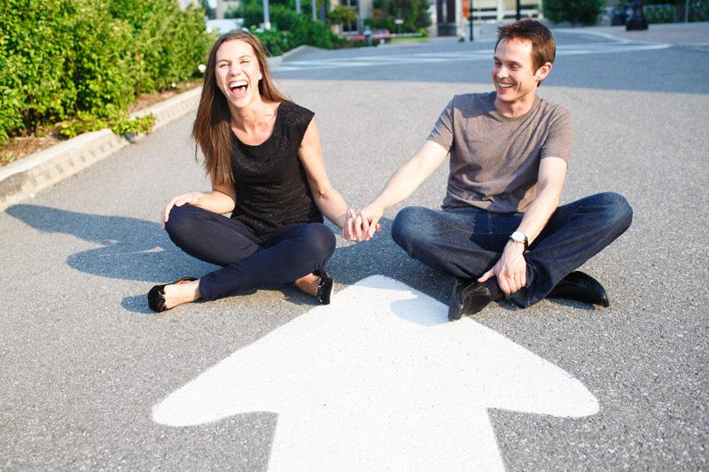 Ottawa Lifestyle Engagement Photography