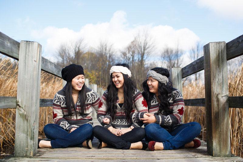 Ottawa Family Portrait Photography