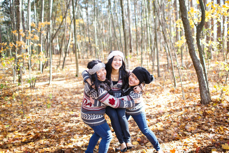 Ottawa Family Portrait Photography