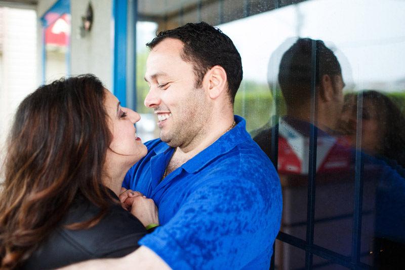 Ottawa Couple Engagement Photos