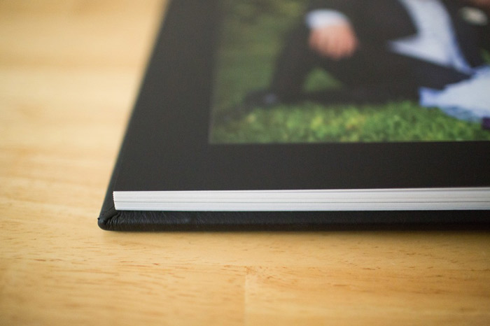Ottawa Wedding Albums - Boyo Photography