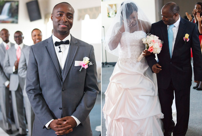 Ottawa-Black-Wedding-Photographer-First-Look