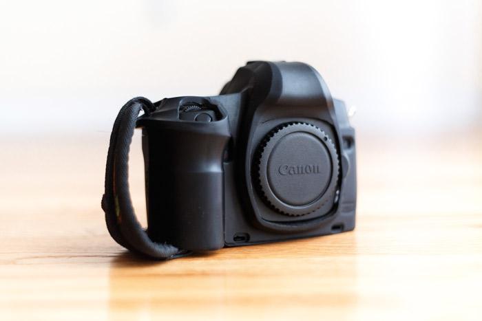 Canon 5D Mark II Camera Wedding Photography