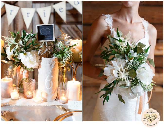 flowers by story & rose floral studio