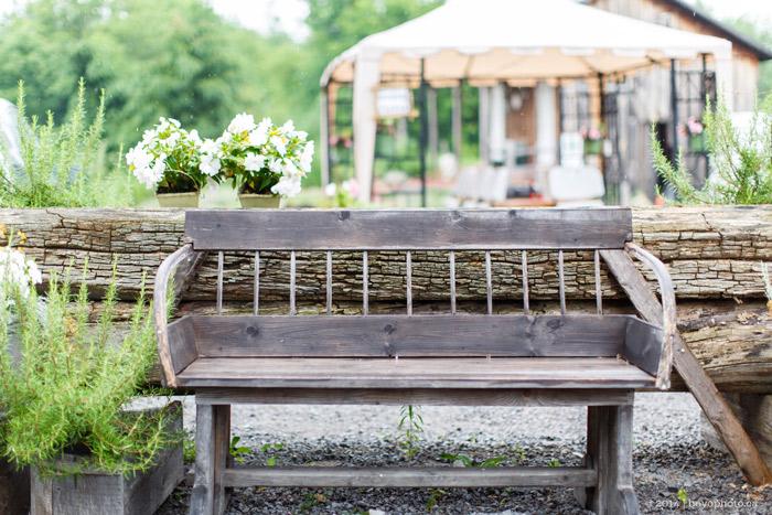 herb-garden-bench-ottawa-farm-wedd