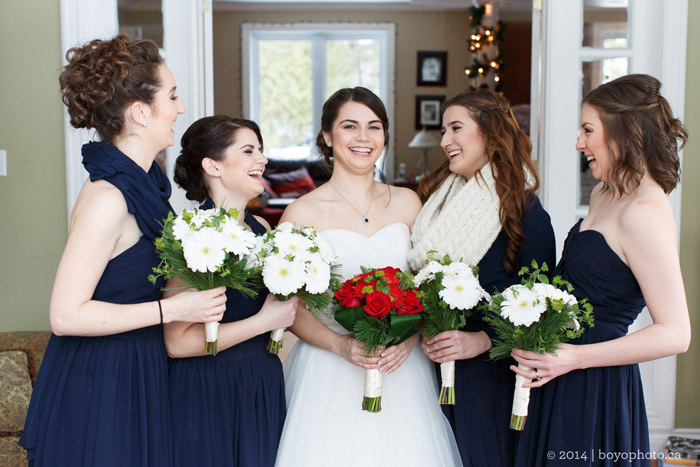 cute-bridal-party-photos