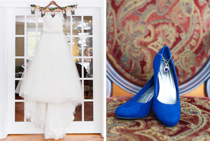 wedding-dress-and-shoes-photo