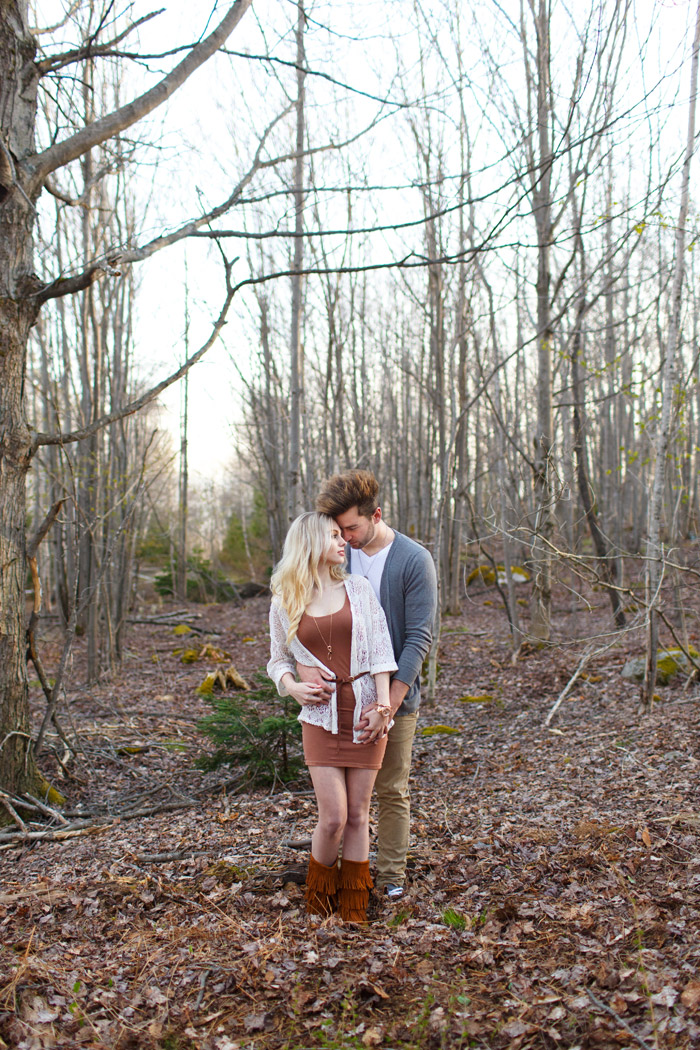 engagement session by boyo photography