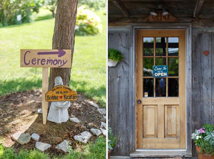 herb garden ottawa wedding venue