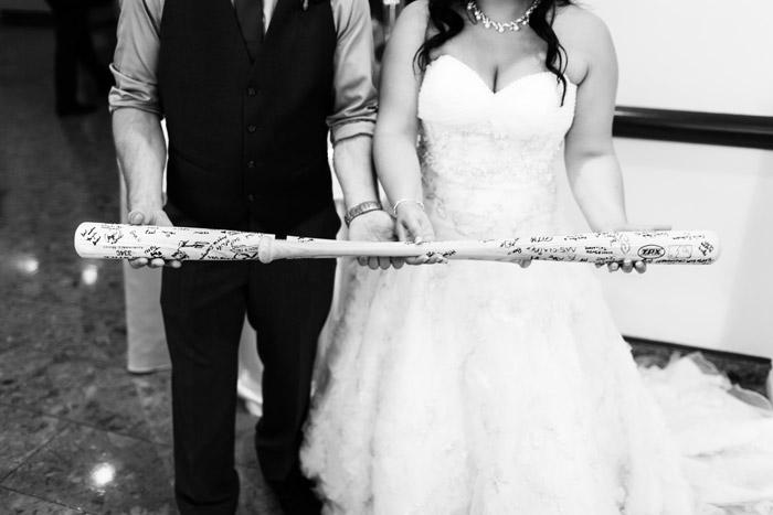 baseball theme wedding ideas by boyophotography