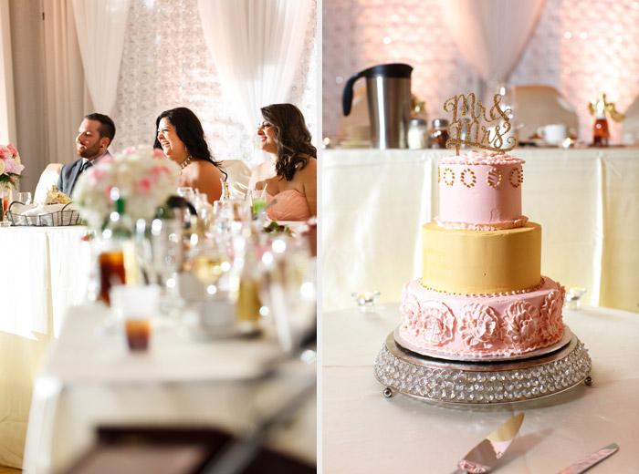 carmen's wedding reception venue photos