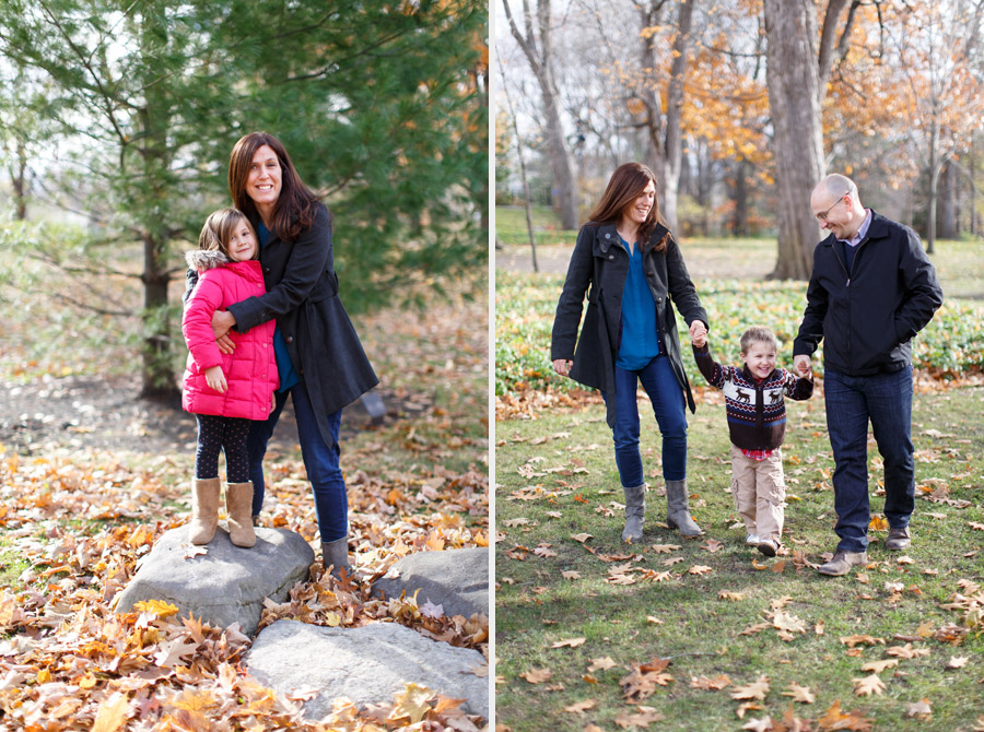 creative family photographer based in ottawa