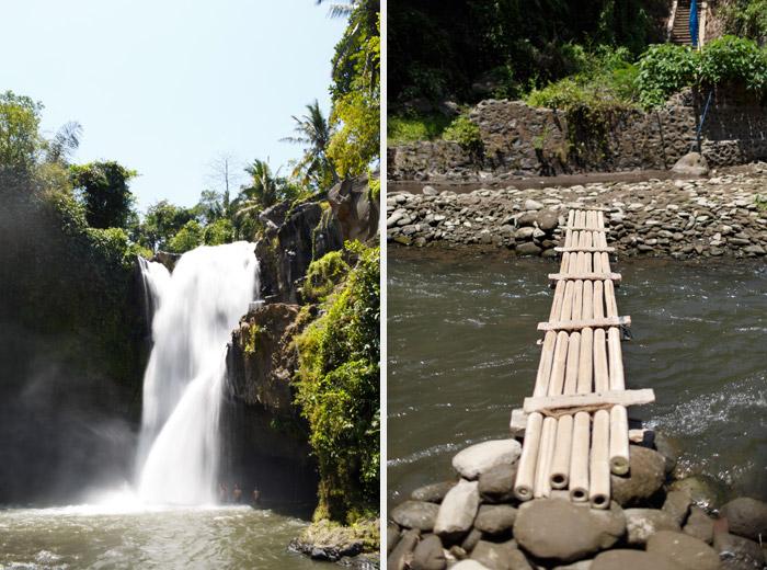 Tegenungan Waterfall bali indonesia