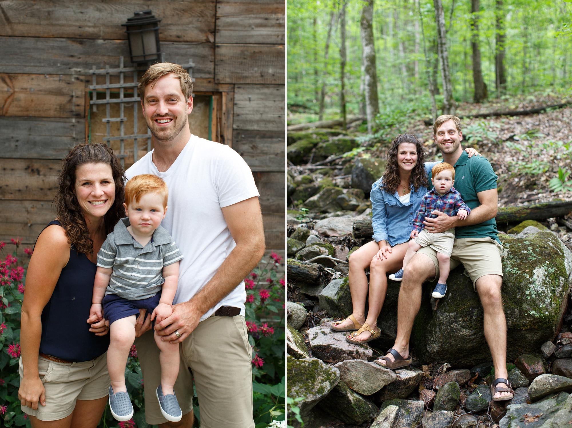 outdoor family photo ideas boyophoto