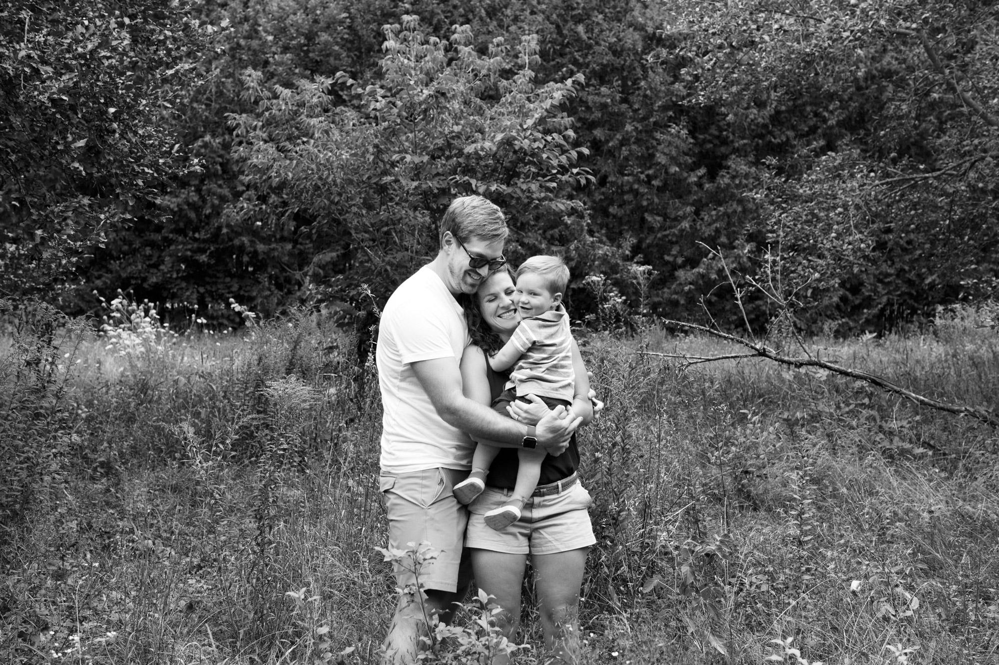 Gatineau family photographer