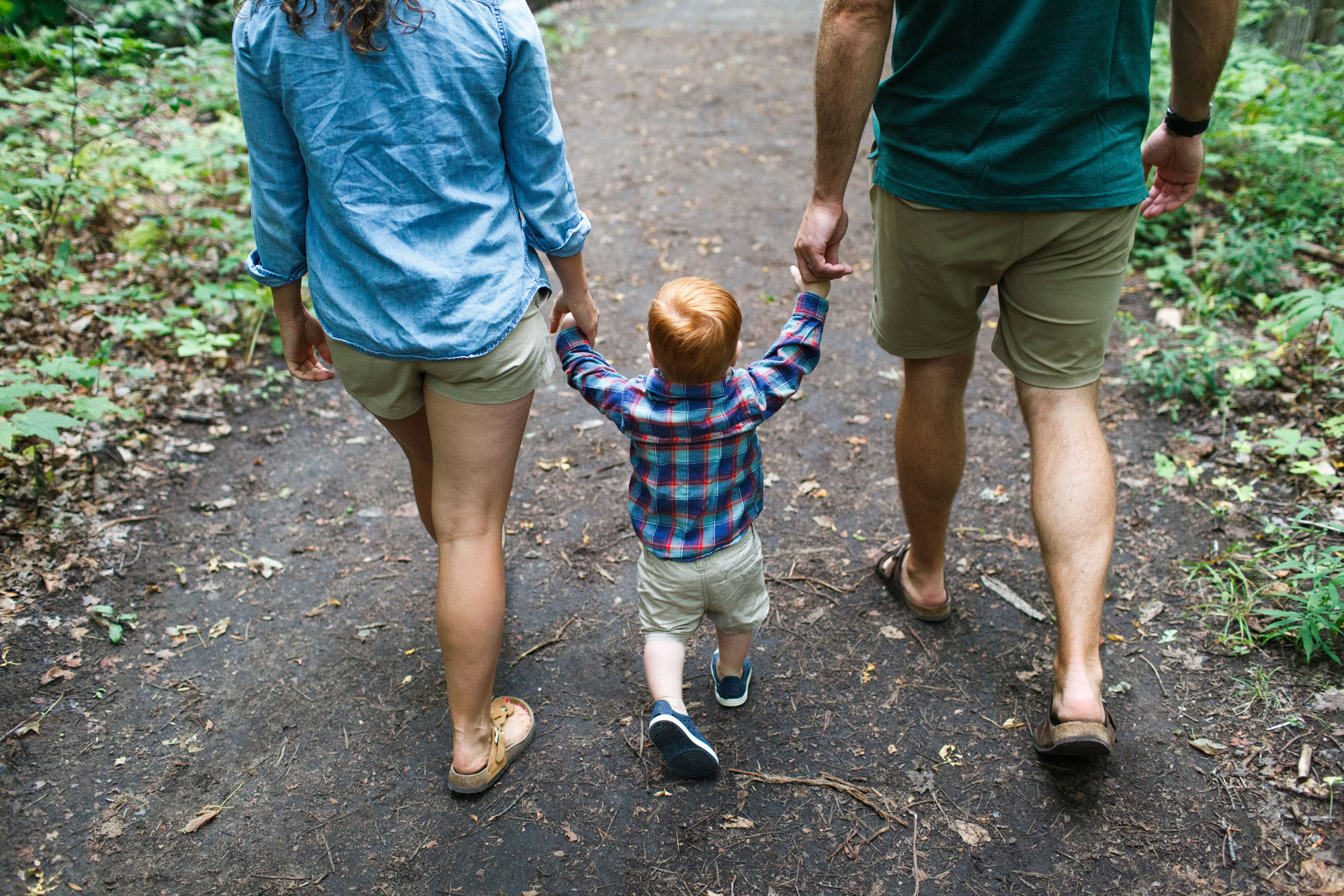 outdoor family photos gatineau