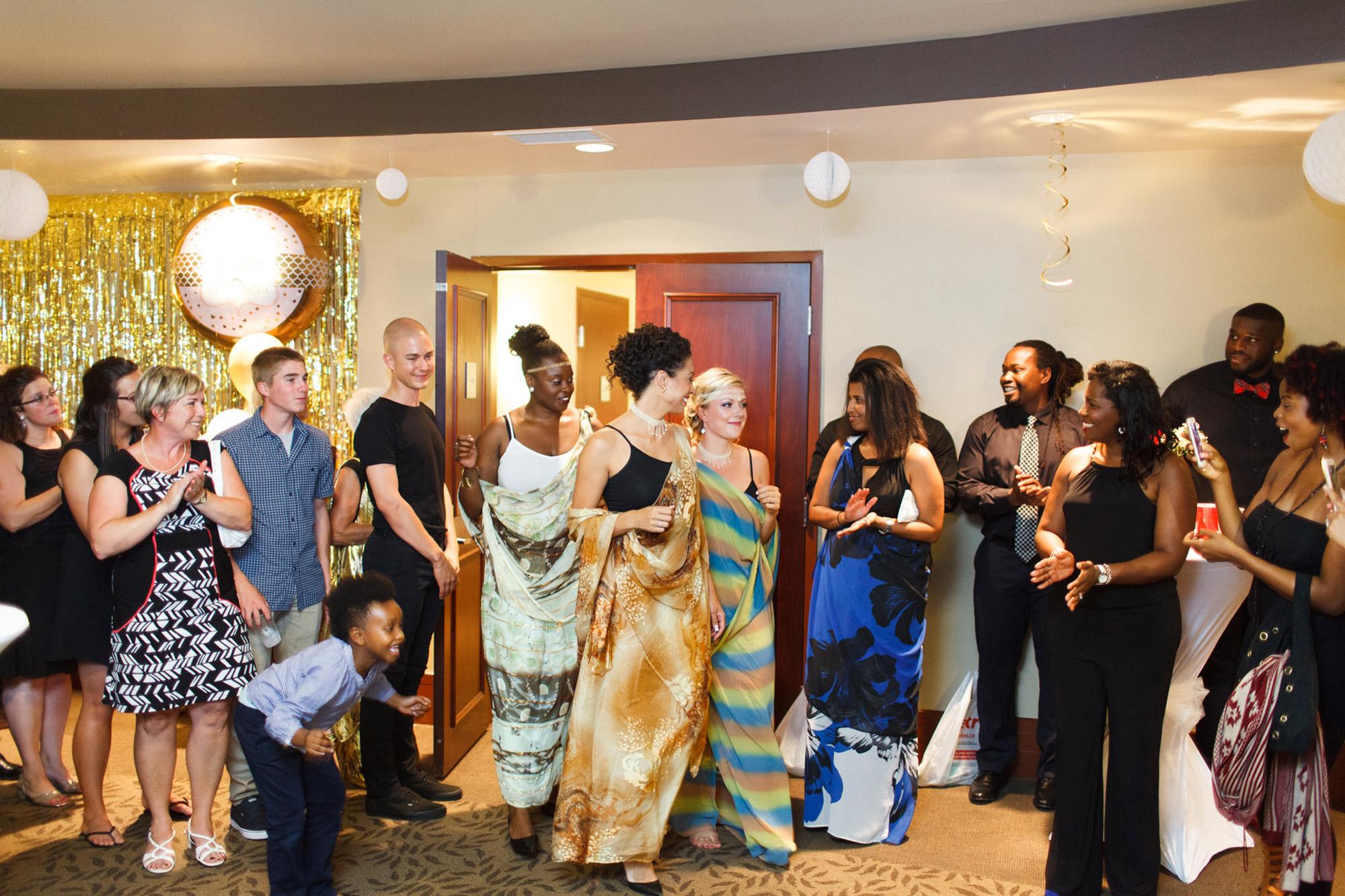 rwandan engagement party ottawa