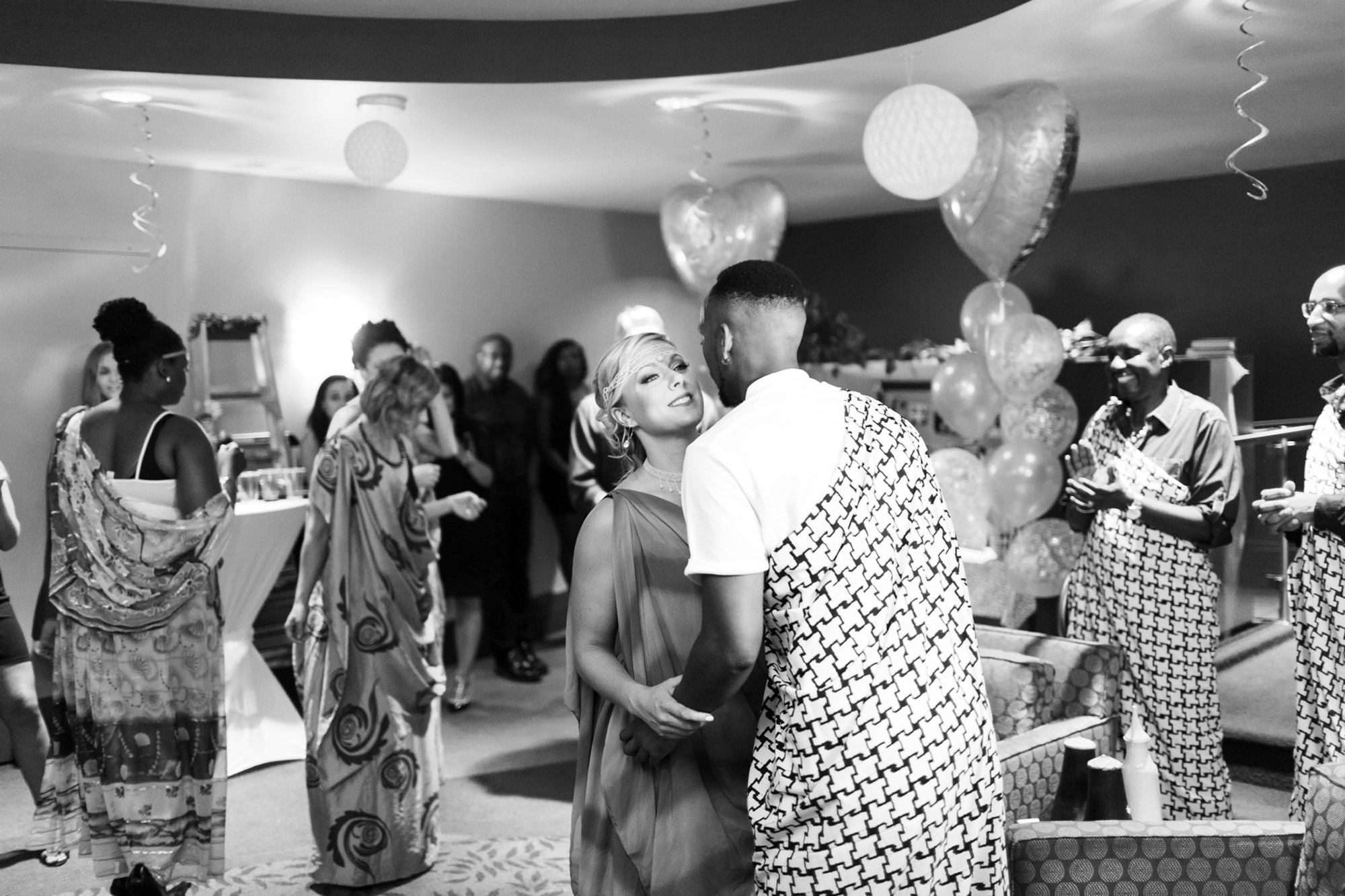 rwandan engagement party ottawa