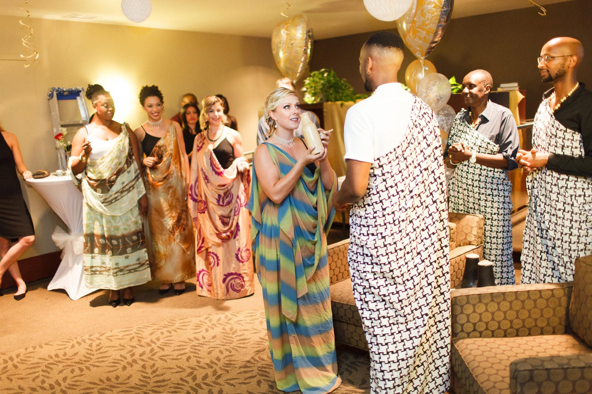 rwandan engagement ceremony ottawa
