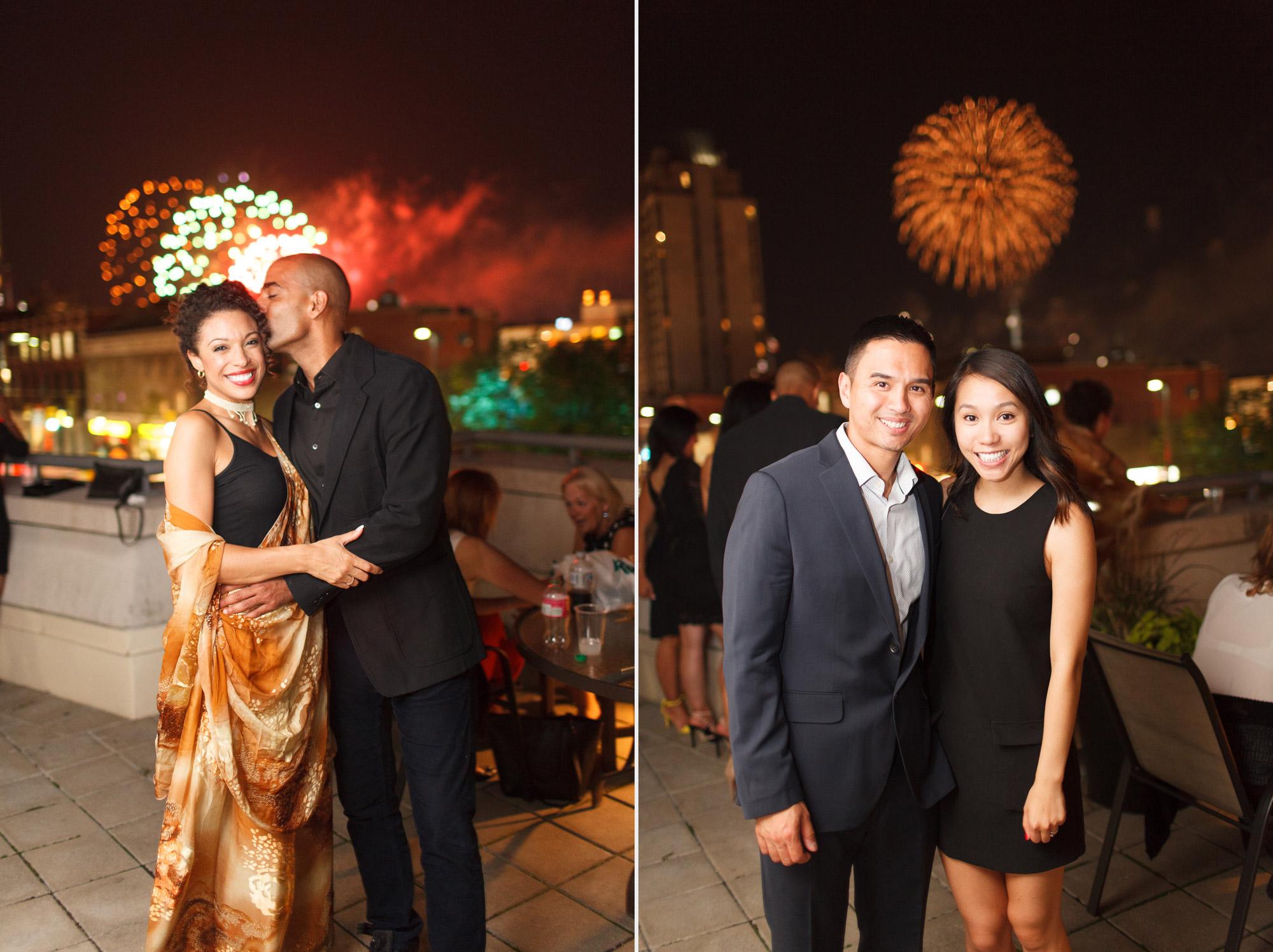 ottawa engagement party photographer