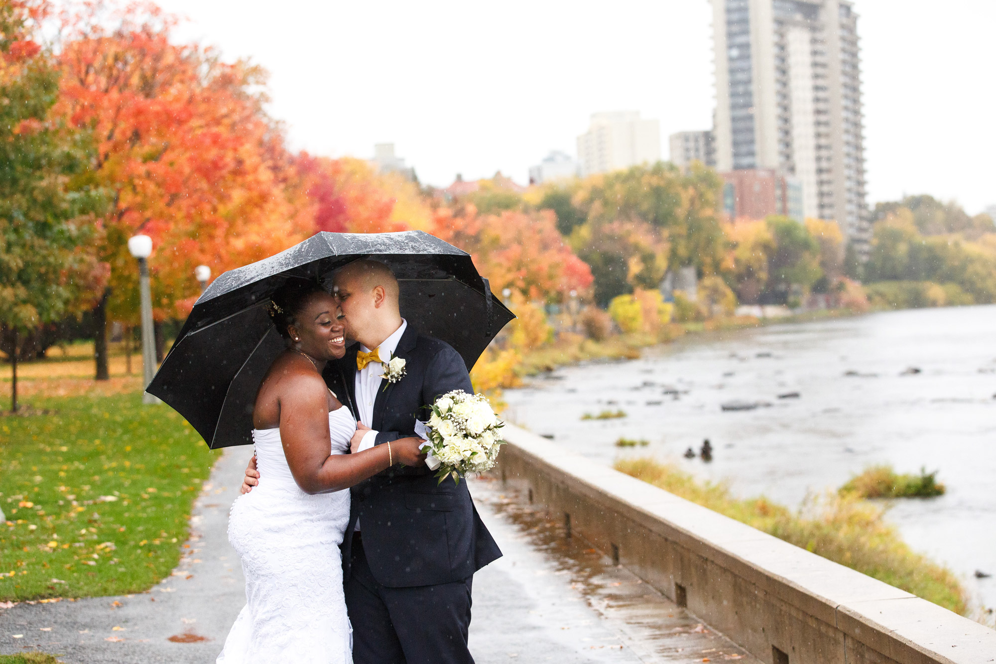 wedding photography session in ottawa