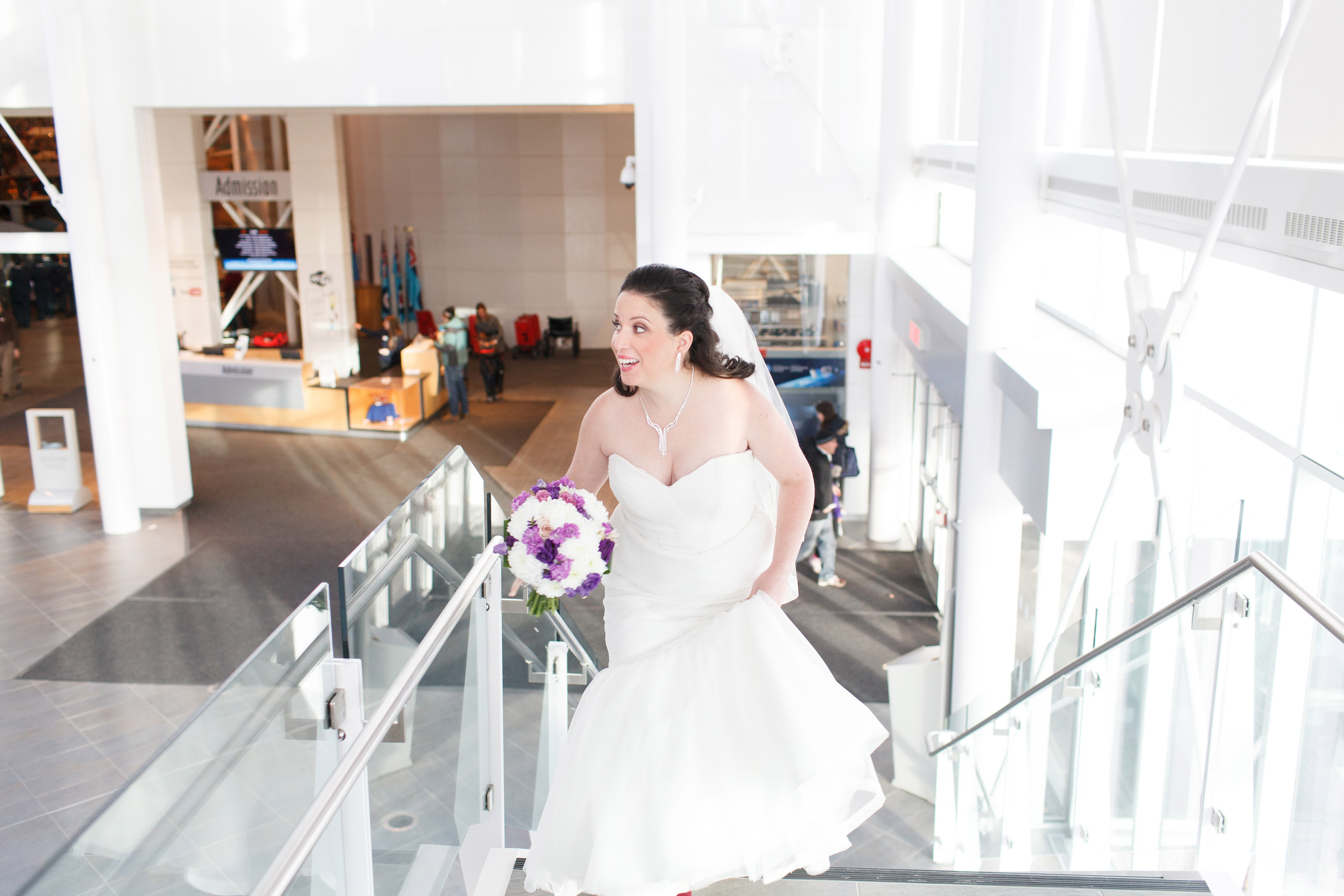 first look ideas by ottawa wedding photographer