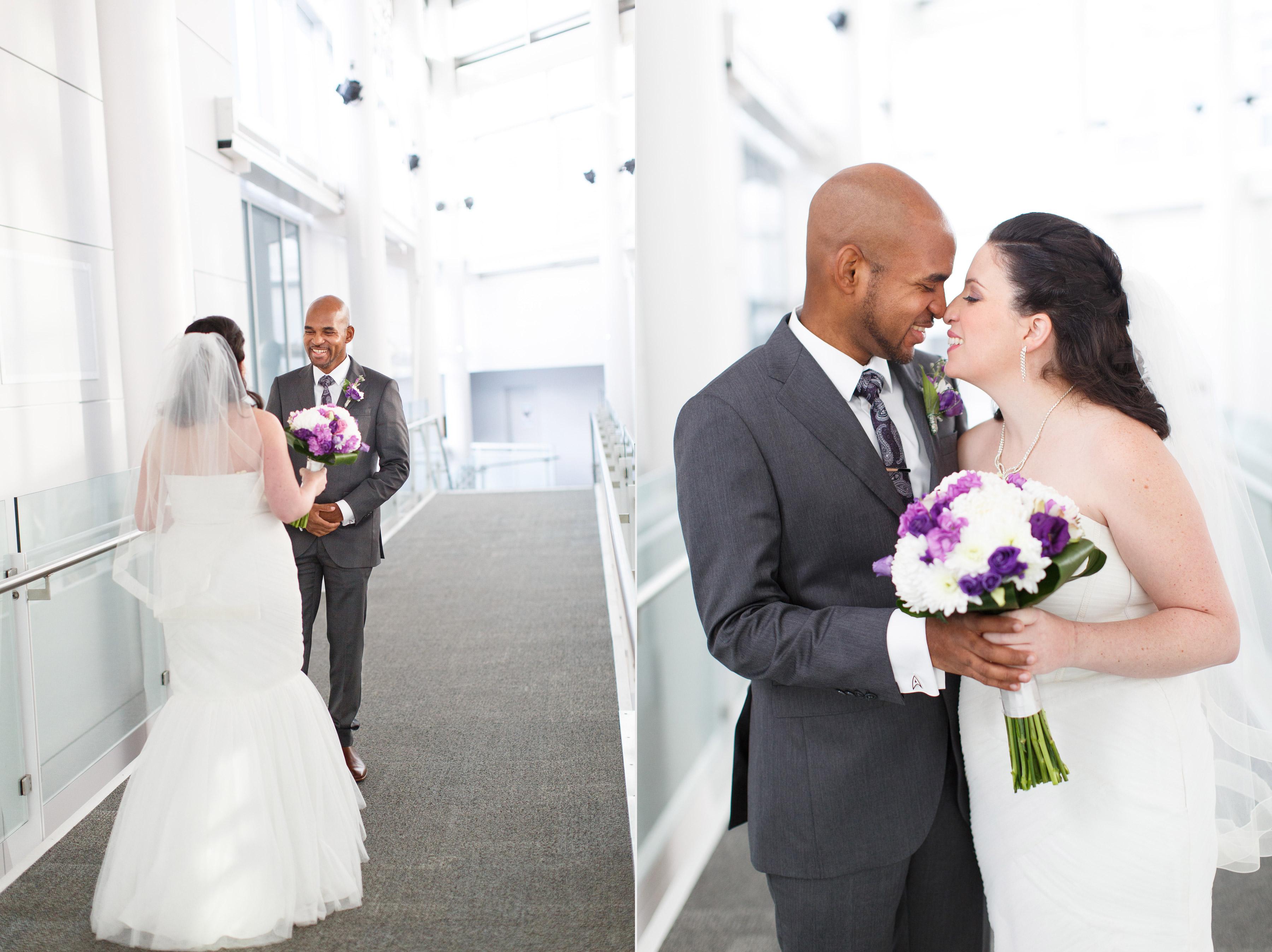 bride and groom ottawa portraits
